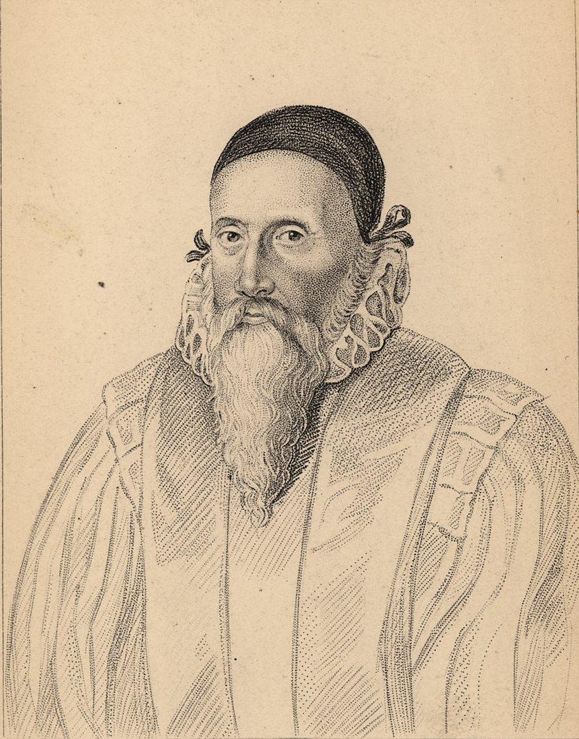 Edward Kelly - alchemist – conman of the Renaissance