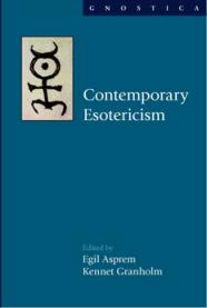 A blog review of Contemporary Esotericism