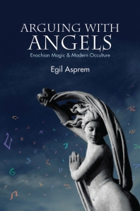 Arguing with Angels book cover