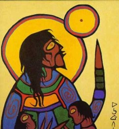 Jesus the shaman