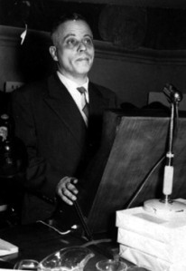 Ernesto de Martino (1908-1965) - a founder of esotericism research?