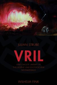 Julian Strube's first book, Vril, becomes a standard reference for knowledge about this peculiar concept and its even more peculiar history.