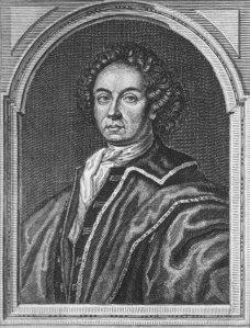 Johann Konrad Dippel