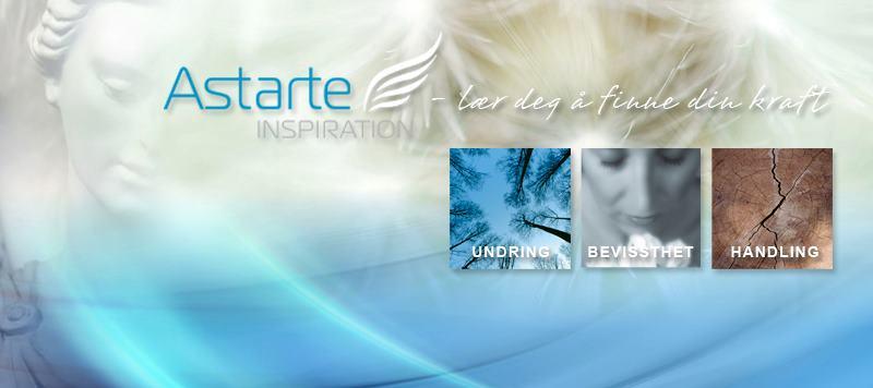 Astarte education