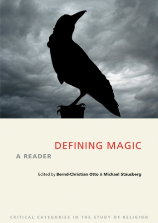 Defining Magic cover Stausberg Otto
