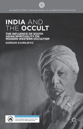 Gordan Djurdjevic, India and the Occult (Palgrave, 2014)