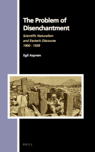 The Problem of Disenchantment - Coming to a university library near you.