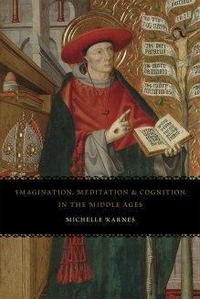 Karnes Imagination Meditation and Cognition cover